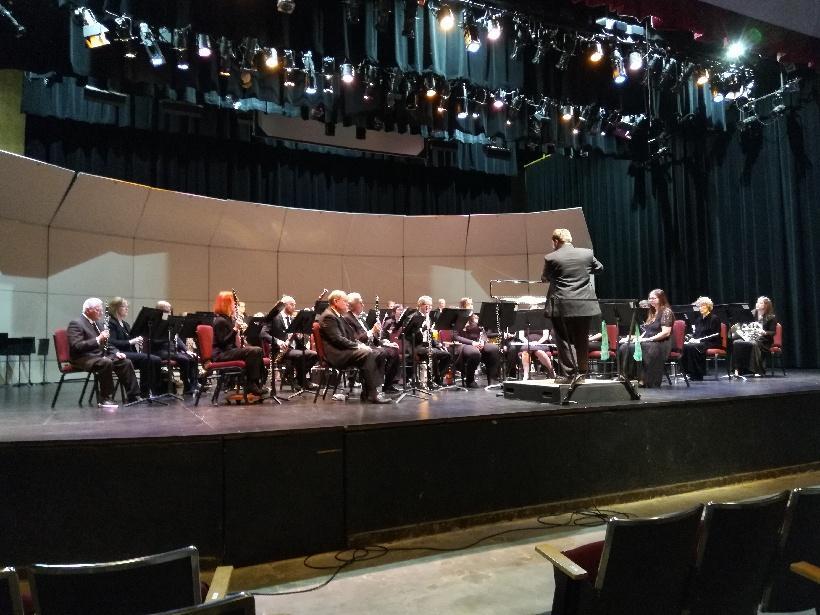 Memorial Day Concert Patriotic Pops – A Day ofRemembrance